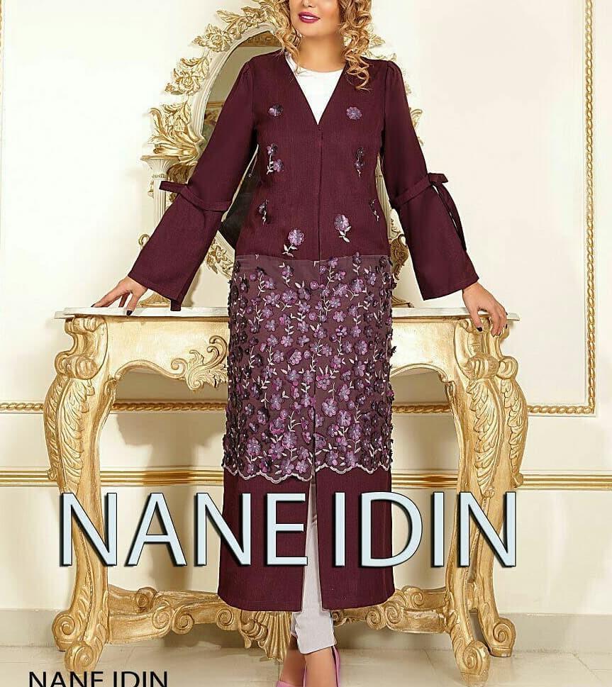 مدل مانتو سال ۹۸