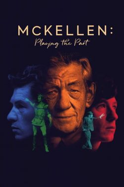 دانلود فیلم McKellen Playing the Part 2017