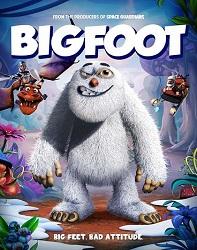 دانلود انیمیشن پاگنده Bigfoot 2018