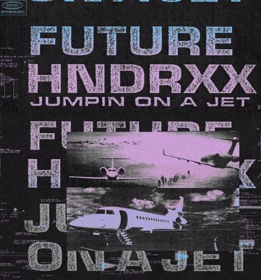 دانلود آهنگ Jumpin on a Jet از فیوچر Future | با کیفیت عالی
