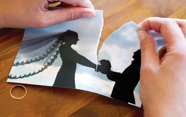 احکام حرمت ابدی که باعث میشود زن و شوهر حرام شوند