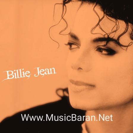 دانلود آهنگ بیلی جین Billie Jean مایکل جکسون با کیفیت بالا