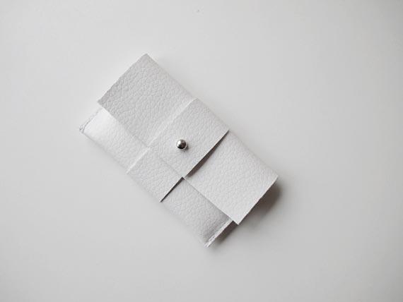 کیف ساده چرمی