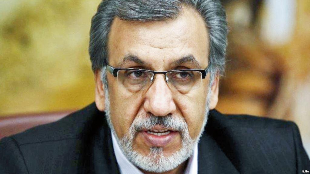 زندگینامه محمودرضا خاوری و ماجرای قتل خاوری