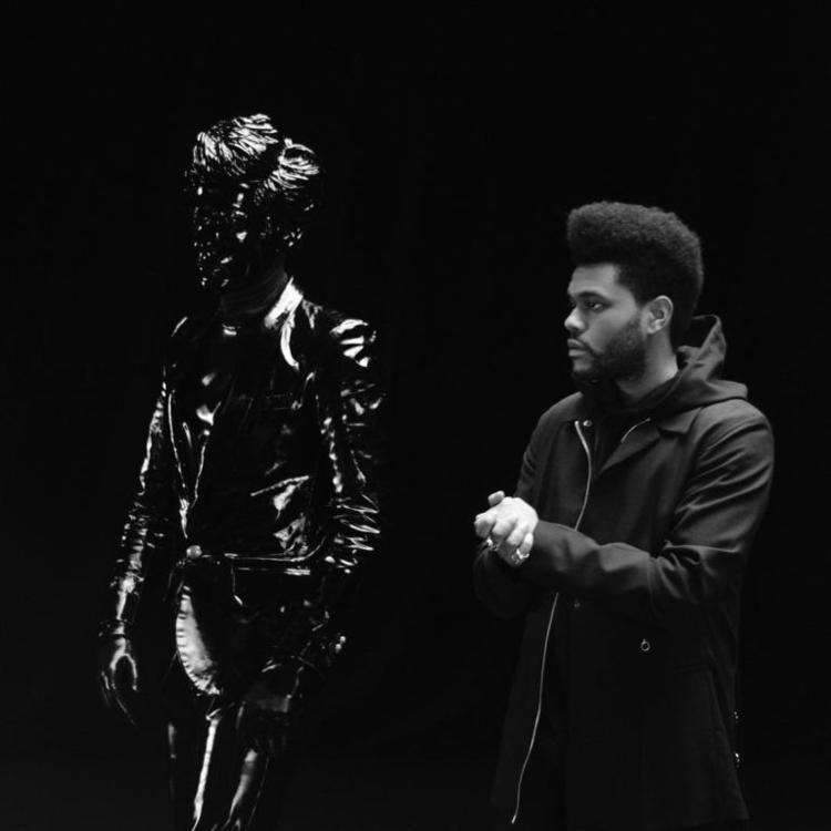 دانلود آهنگ Lost In the Fire از The Weeknd د ویکند | با کیفیت عالی