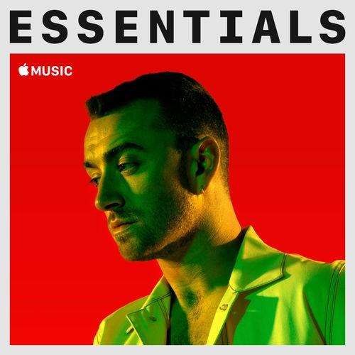 دانلود آلبوم Essentials از سم اسمیت Sam Smith با کیفیت MP3 320