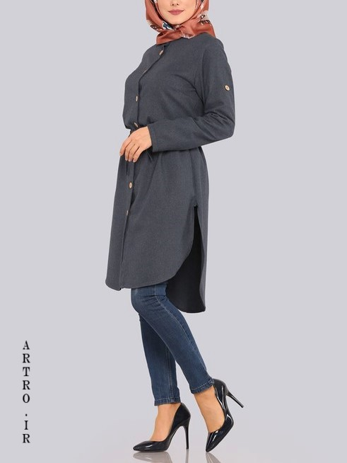 مدل مانتو بهاره برای عید