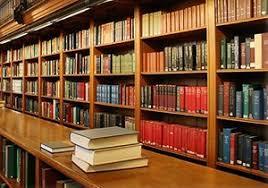 کتابخانه آیت اله رضوی