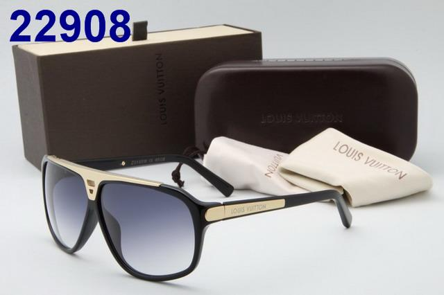 عینک آفتابی Louis vuitton