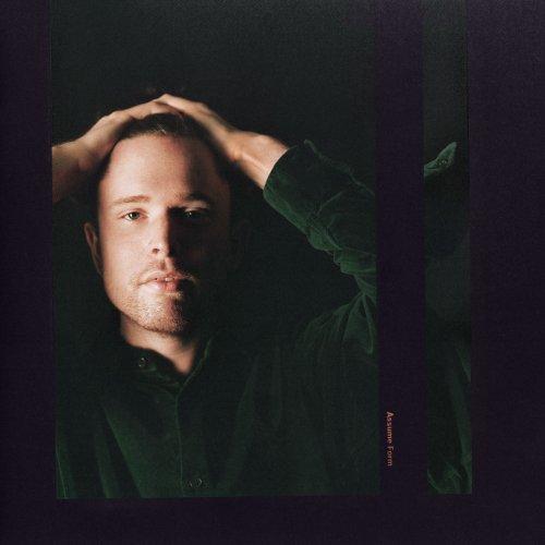 دانلود آلبوم Assume Form از James Blake (جیمز بلَک) با کیفیت عالی