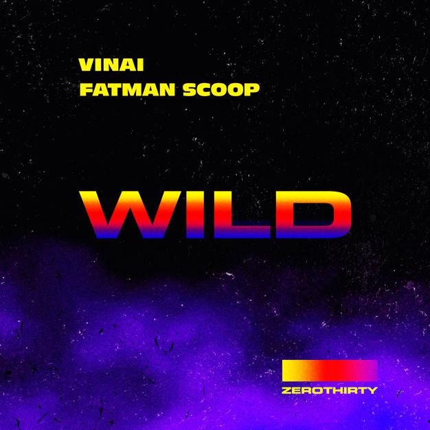 دانلود آهنگ Wild از Vinai و Fatman Scoop با کیفیت 320 + متن