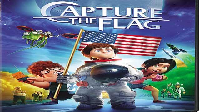 انیمیشن محافظین ماه دوبله Capture the Flag 2015