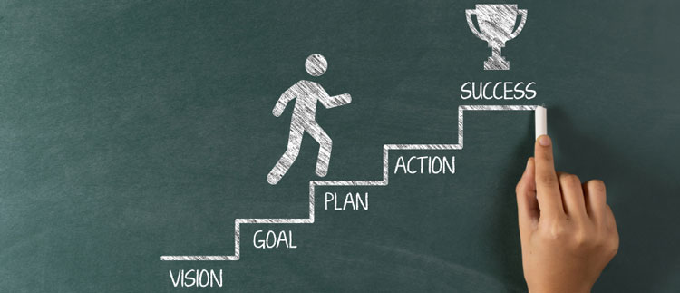 ژست موفقیت نگیر،بلکه موفق باش!