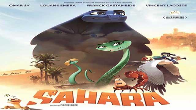 انیمیشن صحرا ۲۰۱۷ دوبله (Sahara 2017)