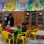 آموزش در خانههای ریاضیات