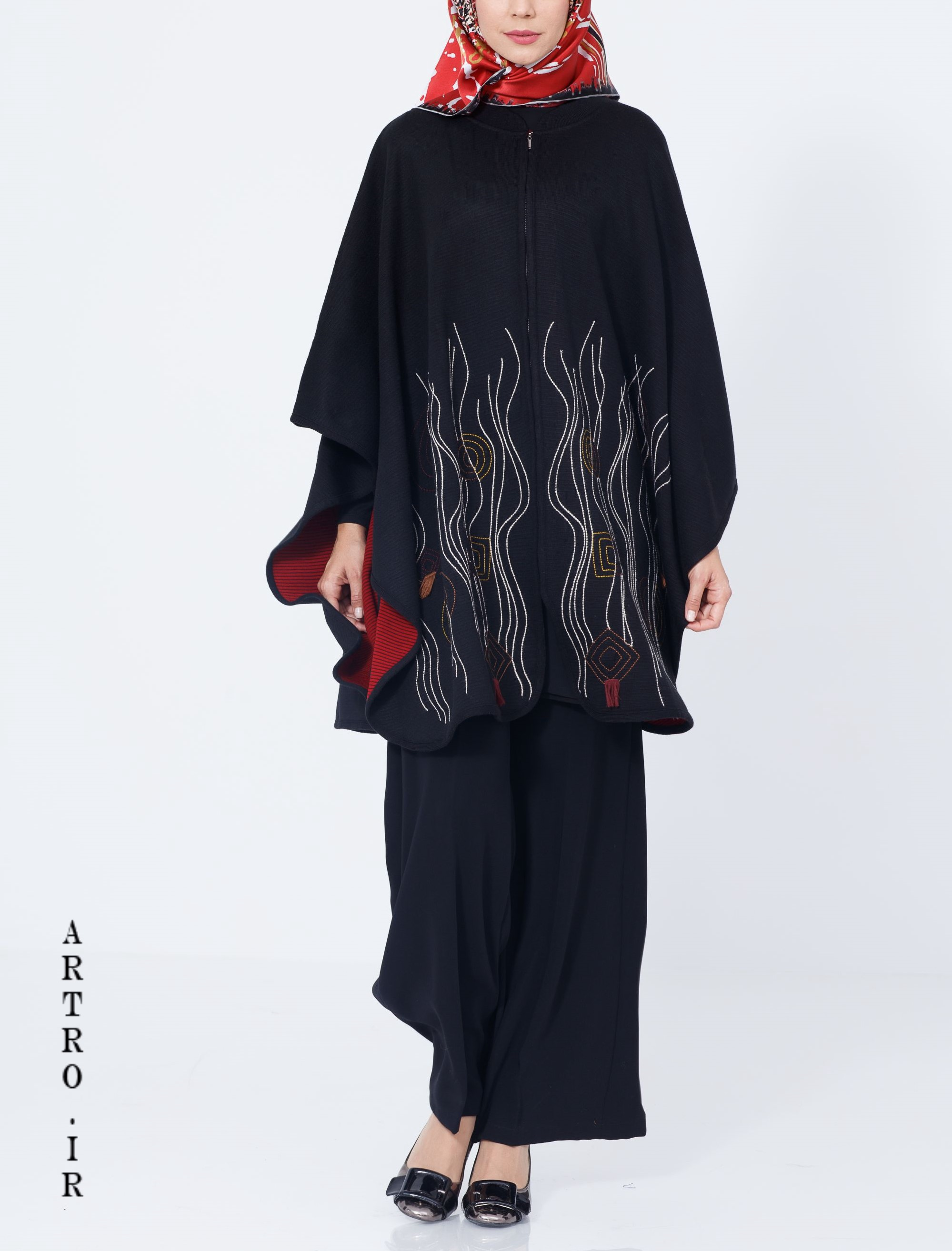 عکس مانتو عید دخترانه