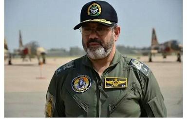 هشدار فرمانده نیروی هوایی ارتش به اسرائیل