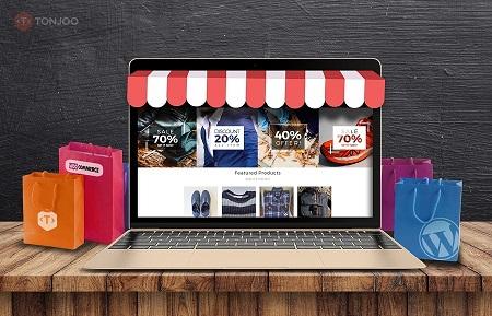 فروشگاه ساز رایگان و طراحی سایت فروش اینترنتی