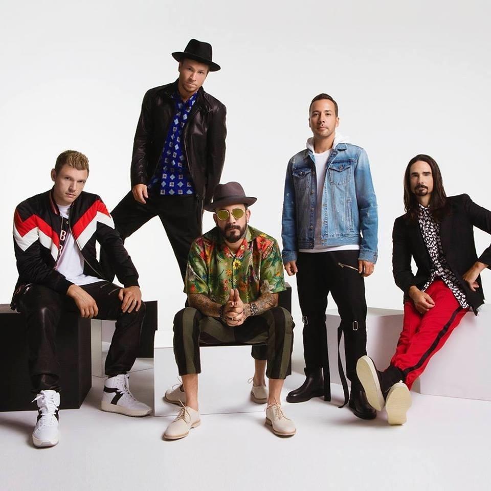 دانلود آهنگ DNA از بک استریت بویز Backstreet Boys با کیفیت 320 + متن