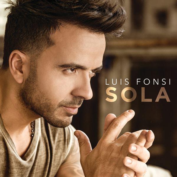 دانلود آهنگ Sola از لوییس فانسی Luis Fonsi با کیفیت 320 + متن