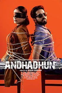 Andhadhun 2018