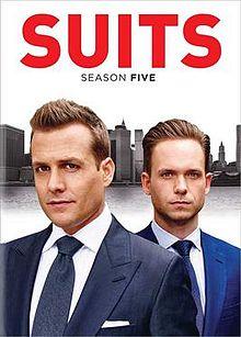 دانلود سریال Suits