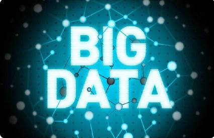 تاثیر Big Data بر روی سازمانها