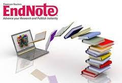 راهنمای آموزشی End Note
