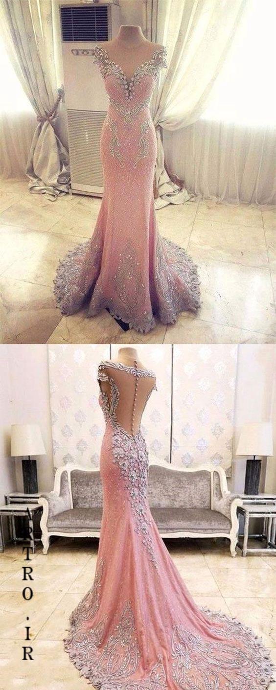 مدل لباس عروس جدید امسال