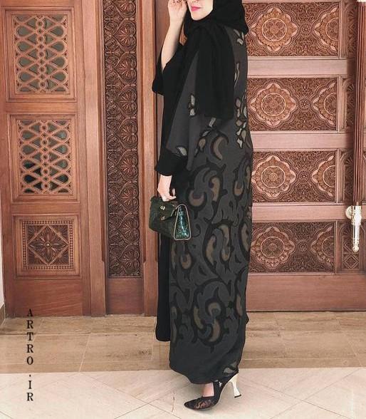 مدل مانتو جدید عید نوروز