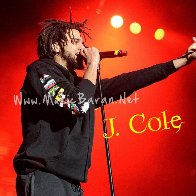 دانلود آهنگ MIDDLE CHILD از J. Cole جی کول با کیفیت عالی 320