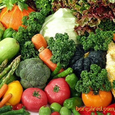 فواید شگفت انگیز سبزیجات معطر