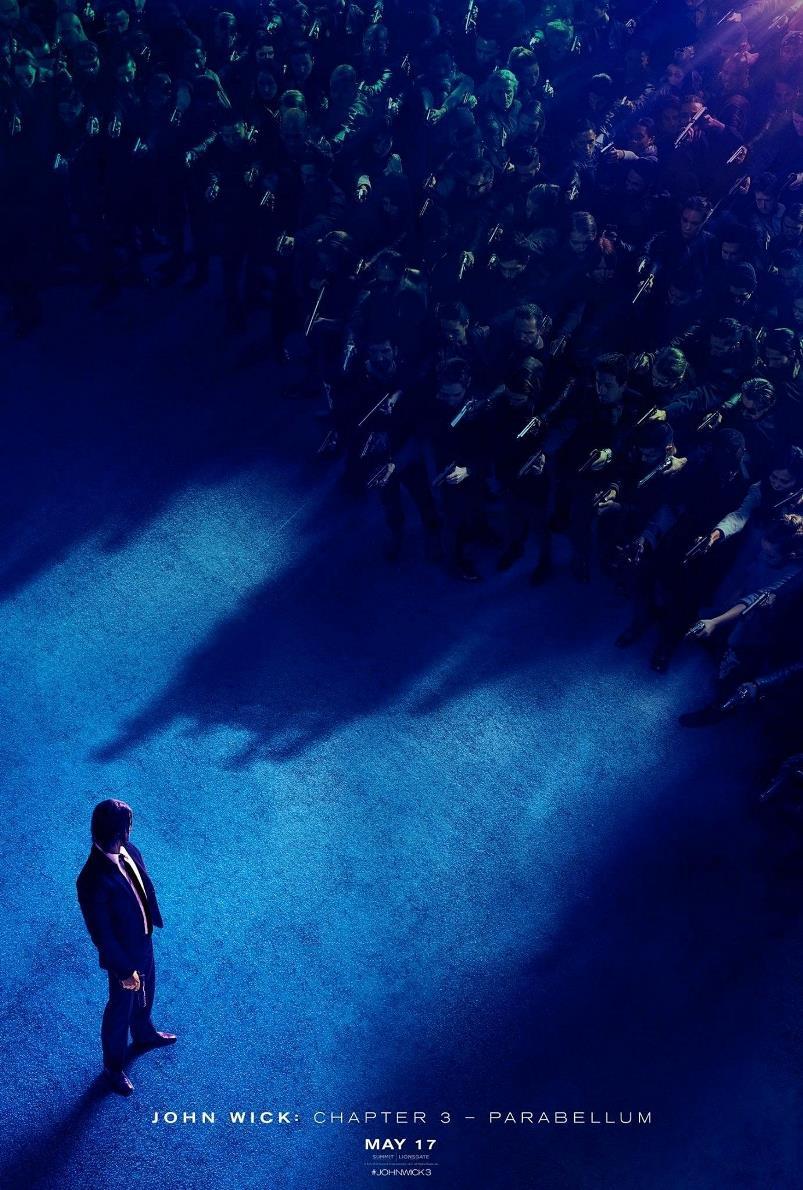 دانلود فیلم John Wick 3 2019
