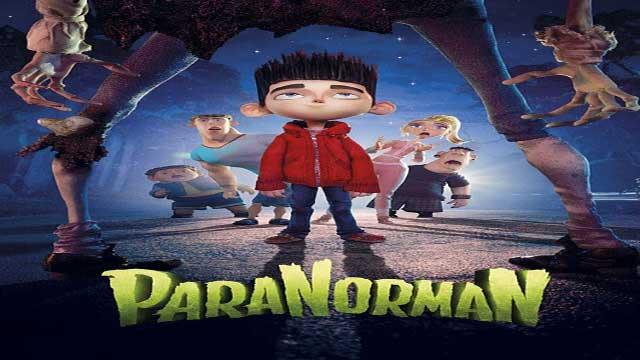 انیمیشن پارانورمن دوبله- ParaNorman 2012