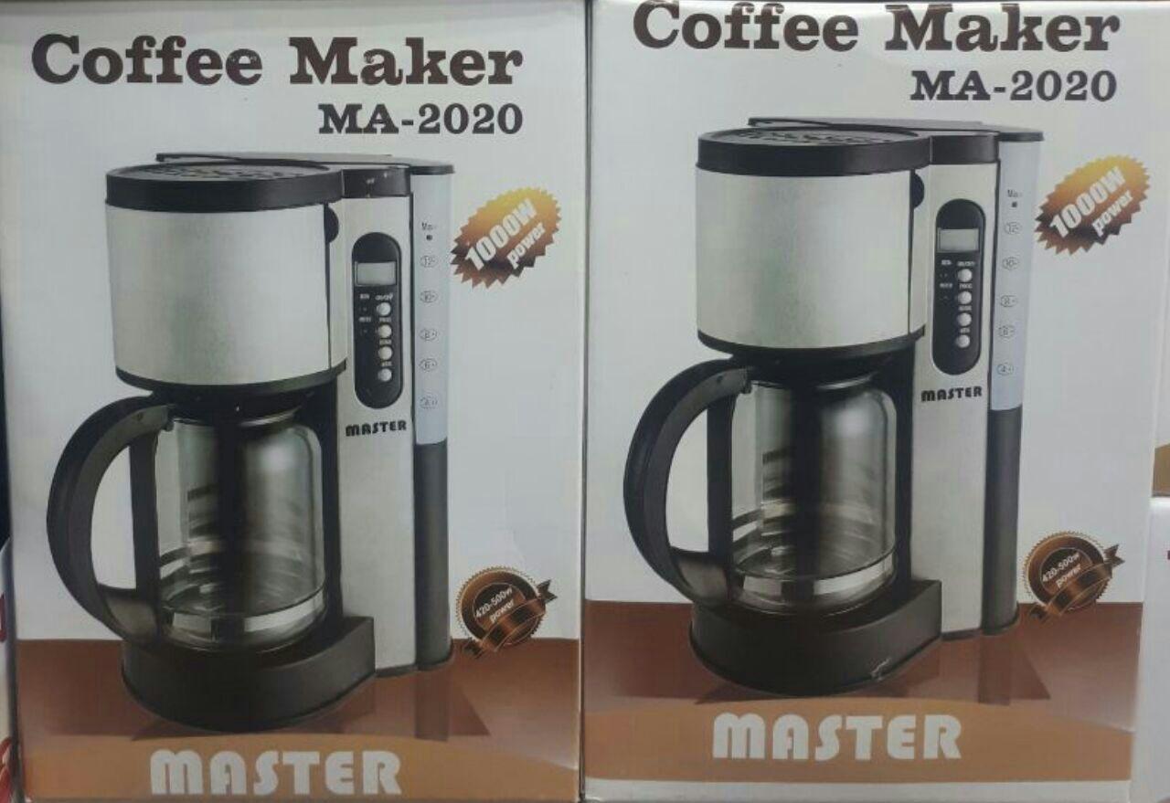 قهوه جوش استیل 170 ت 4 تایی
