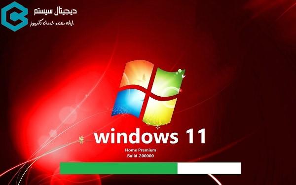 معرفی کامل ویندوز 11