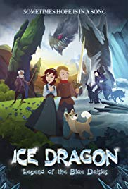 Ice Dragon 2018