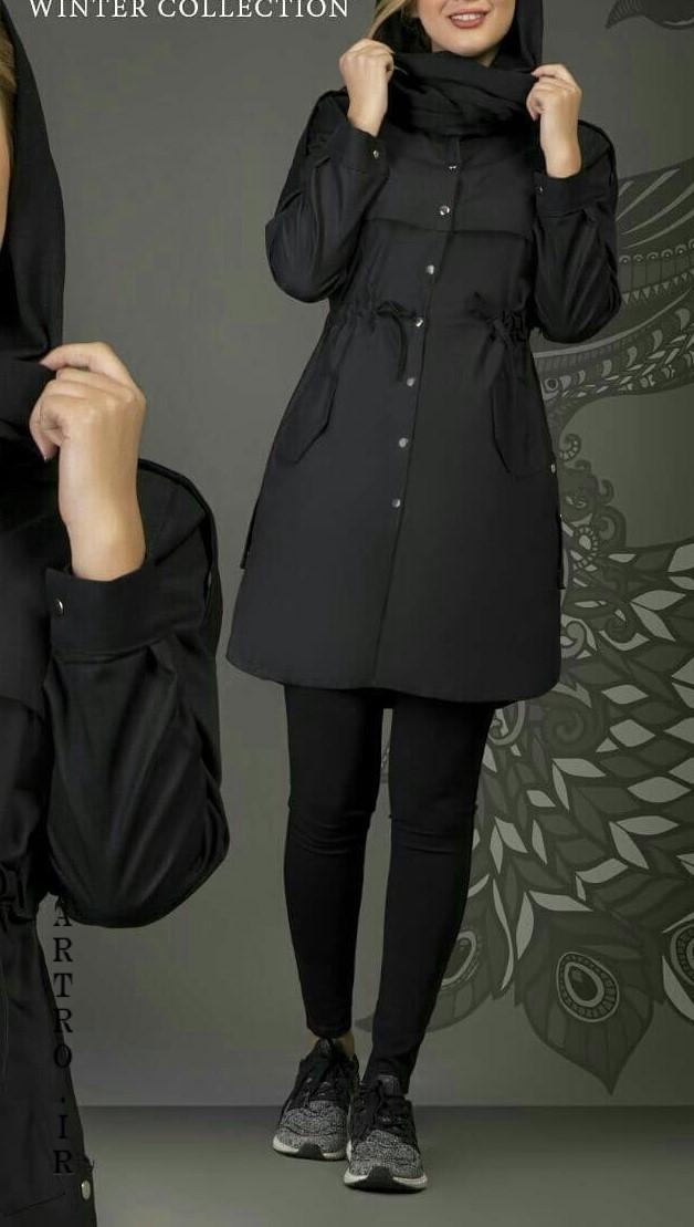 مدل مانتو اسپرت دخترانه بهار 98