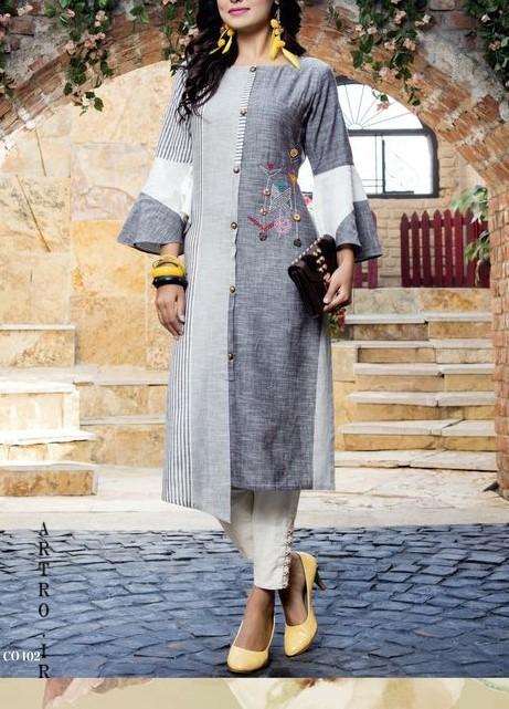 مدل مانتو افغان