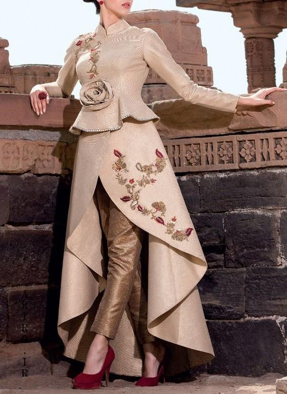 مدل مانتو افغانی مجلسی