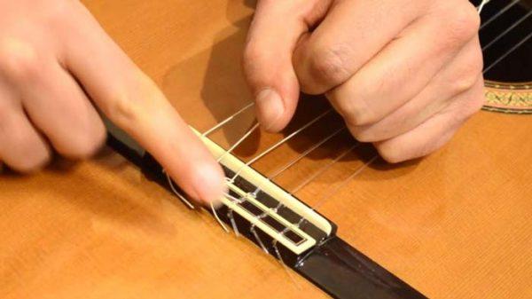 نکات بسیار مهم برای خرید سیم گیتار که باید بدانید