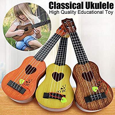 گیتار برای کودکان کلاسیک