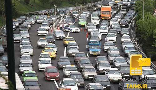 نحوه خرید طرح ترافیک سال ۹۸ جزئیات کامل طرح زوج و فرد 98