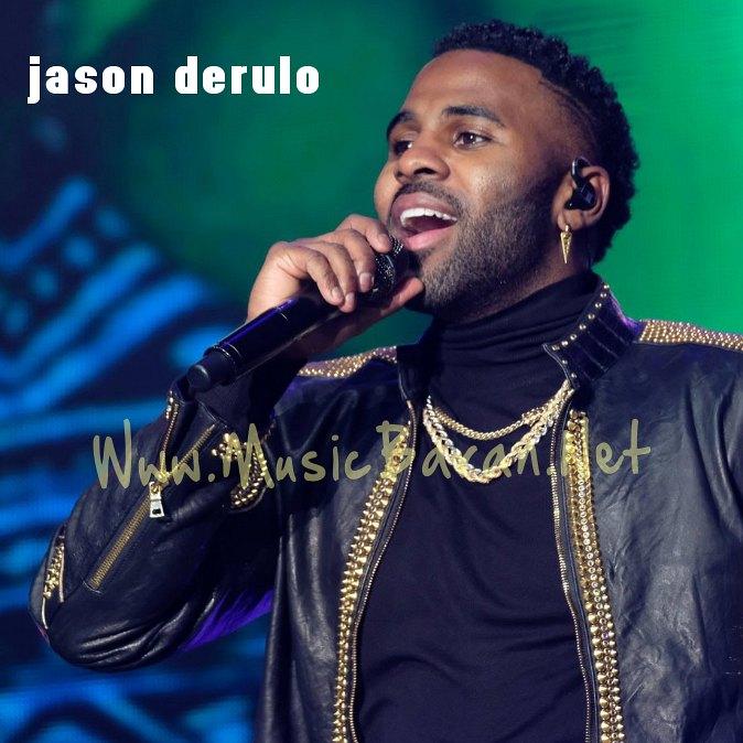 دانلود آهنگ Talk With Your Body از جیسون درولو با کیفیت 320 + متن