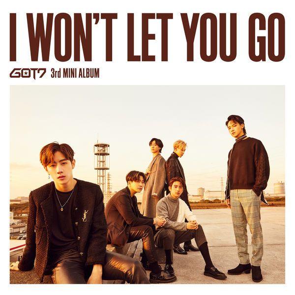 دانلود آهنگ I Won't Let You Go از GOT7 گات سون کیفیت 320 + متن