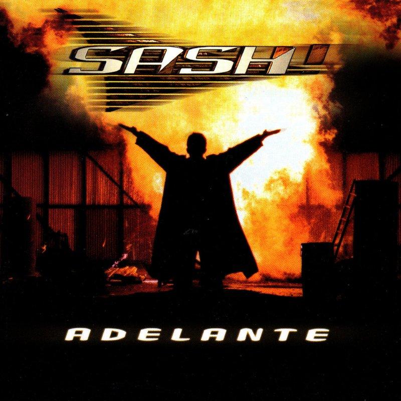 دانلود آهنگ آدلانته Adelante از ساش با کیفیت 320 + ریمیکس   ترجمه متن
