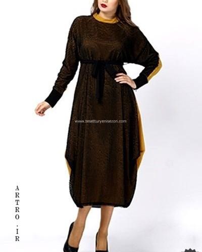مدل مانتو عید ۹۸ در اینستاگرام