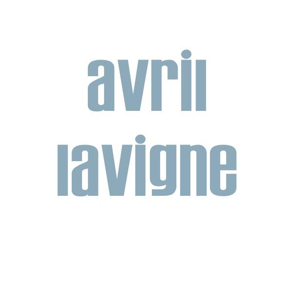 دانلود آهنگ Crush از آوریل لاوین Avril Lavigne با کیفیت 320 + متن