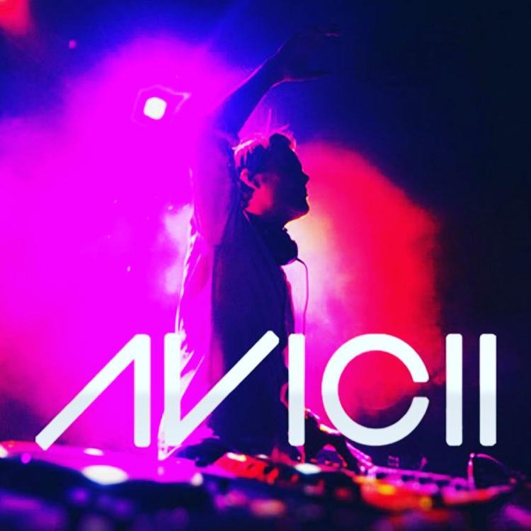 دانلود آهنگ Change A Thang از Avicii آویچی با کیفیت بالا