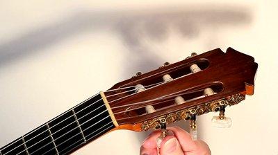 روش های کوک گیتار